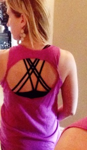 Fabletics Review - September 2014